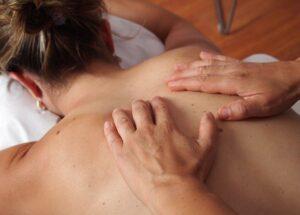 Jak wygląda praca masażysty
